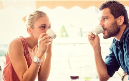 Fetching Ideas To Impress A Woman On First Date