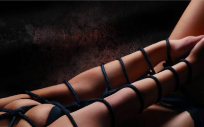 Some interesting bondage toys to buy