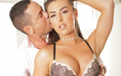 Book Chanel santini for a Night to Enjoy a Pleasure Night at All Time