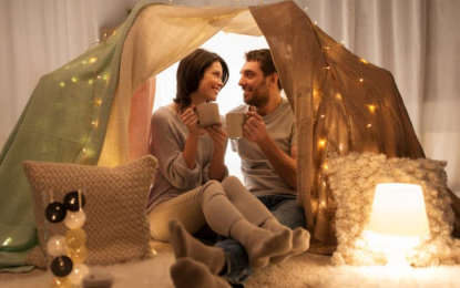 11 tips for a cozy date night